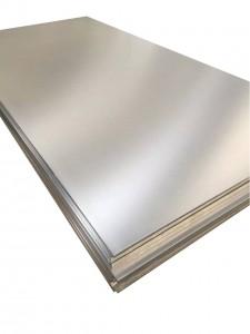 Aluminum 7075 T7451 Aircraft High Strength 7075 Plate