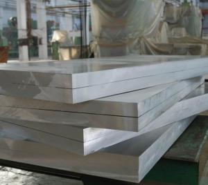 Aircraft Grade Aluminum 7075 Plate Sheet
