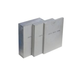 Best quality 5086 Aluminum Alloy Plate - China Supplier 30mm 7075 T651 Aluminum Sheet Per Kg – Miandi