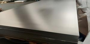 2024 T4 Aluminium Alloy Aviation 2024 T351 Plate Sheet