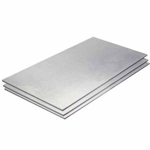 5086 Marine Grage Aluminum Sheet Anti Corrosion