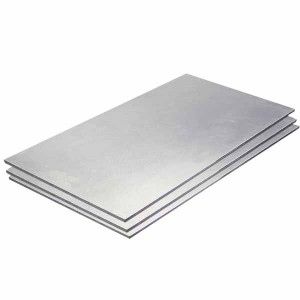 Best-Selling A6063 Aluminum Sheet - 5086 Marine Grage Aluminum Sheet Anti Corrosion – Miandi