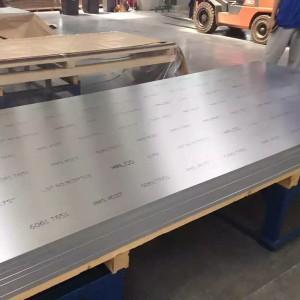 OEM Customized 6063 Aluminum Alloy - 6061 Aluminum Plate – Miandi
