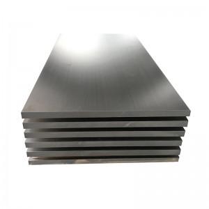 Best-Selling A6063 Aluminum Sheet - 5086 Marine Grade Aluminum Plate For Shipbuilding  – Miandi