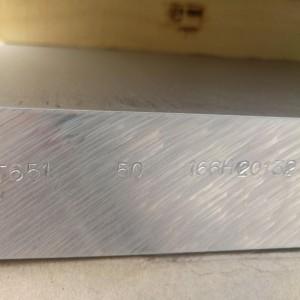 New Arrival China 5083 Marine Grade Aluminium Alloy Sheet - High Strengthen 7075 Aluminum Plate For Aerospace Industry – Miandi