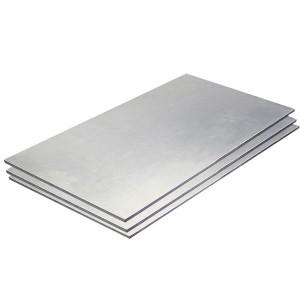 7050 T7451 Aluminiumplatte für Luft- und Raumfahrt Aluminiumblech