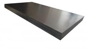 Aluminum Plate 6061 T651 Radiator Application