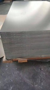 Aluminum Alloy 6061 T6 Plate Sheet 6061 Alloy
