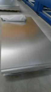Aircraft 6061 Aluminum Plate High Strength Toughness