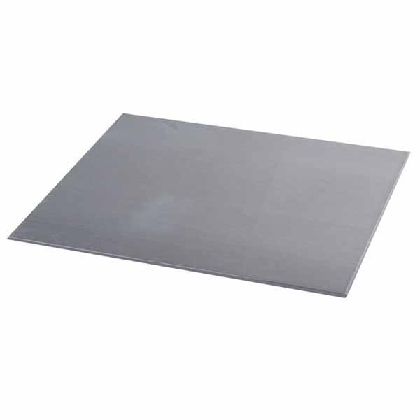 z_0_aluminum plate