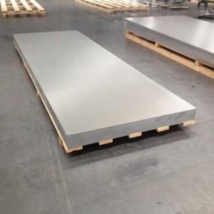 1050 O-H112 H111 Aluminium Sheet Plate