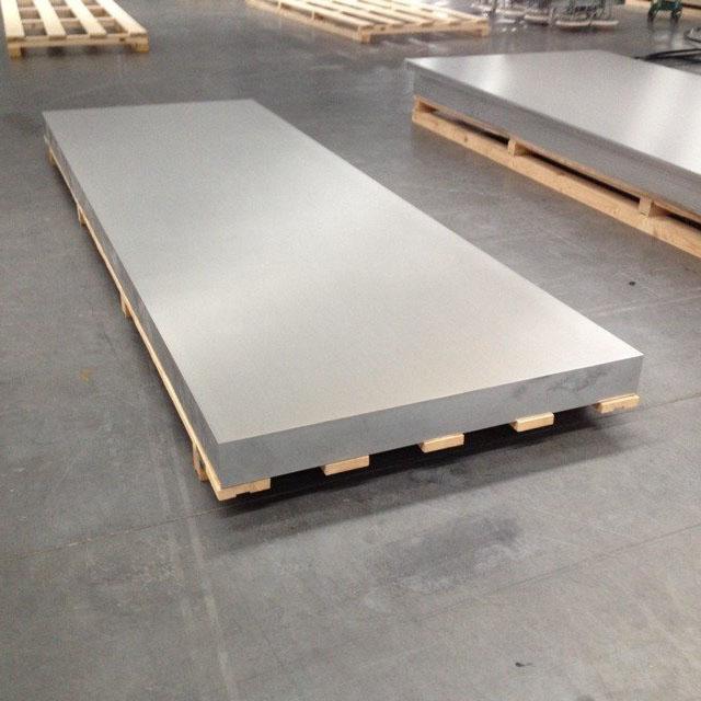 aluminum plate (13)