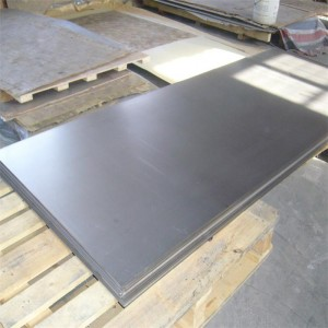 High Conductive 1070 Pure Aluminium Alloy Plate For Electrical / Chemical Industry