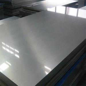 1060 H112 Pure Aluminium Sheet for Billboard Application