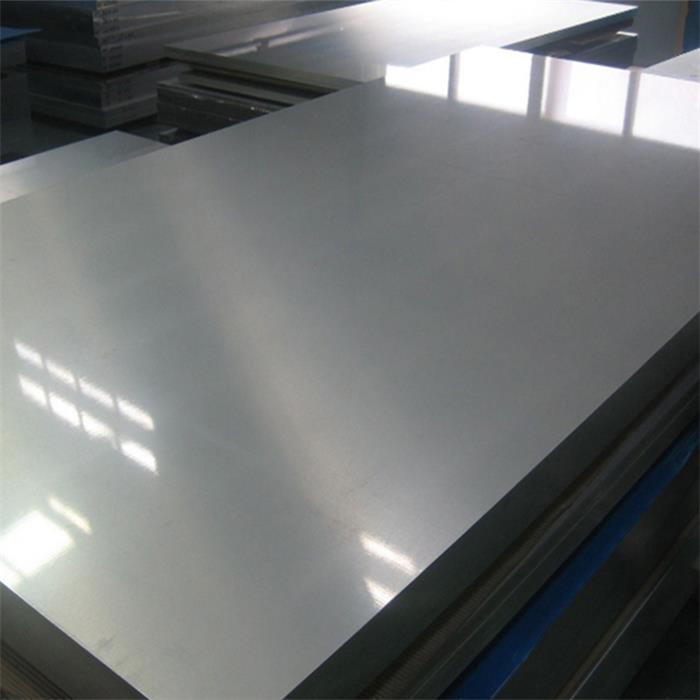 aluminum plate (28)