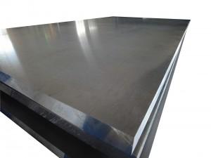 Aerospace Application Aluminum 7050 T7451