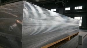 AMS 4050 Aluminum Alloy 7050 High Strength Toughness