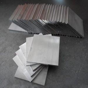 Ultra-Flatness Precision Aluminum Plate 5052 6061 5083 6082 Aluminum