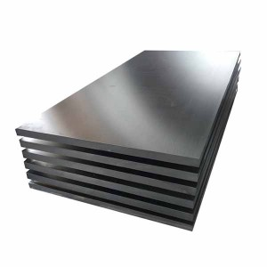Industrial Aluminum Alloy 5052 Vehicle Use Aluminium Alloy Plate