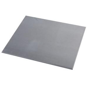 1050 Aluminum Sheet Pure Aluminium Plate 1050 H111 H112